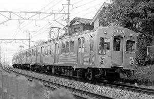 198003 東急7000系